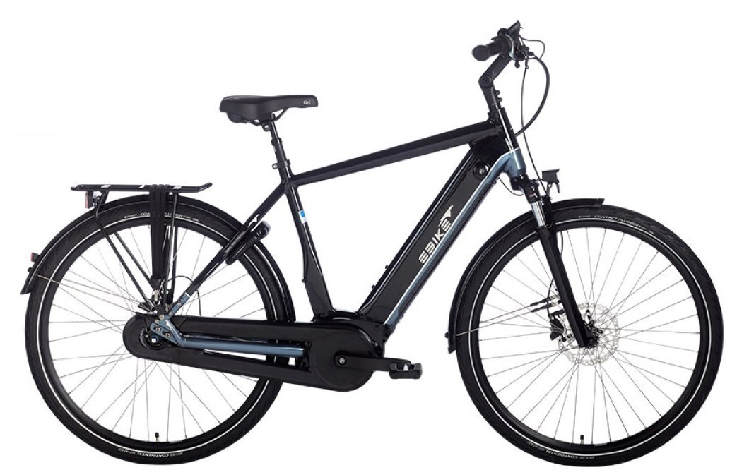 Ebike Das Original Intube Active plus Sport