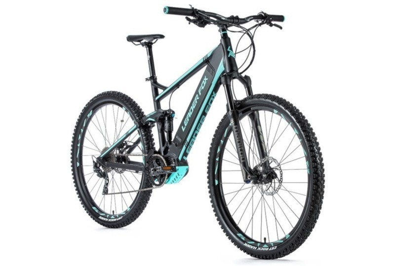 Leader Fox Acron E-bike MTB 29