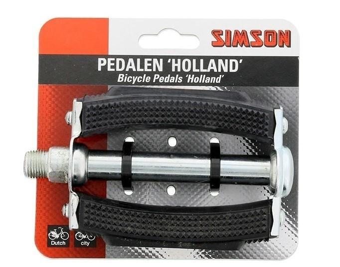 021921 Simson Pedalen Holland