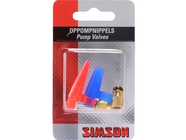 Simson Pompnippel Assortiment 020509