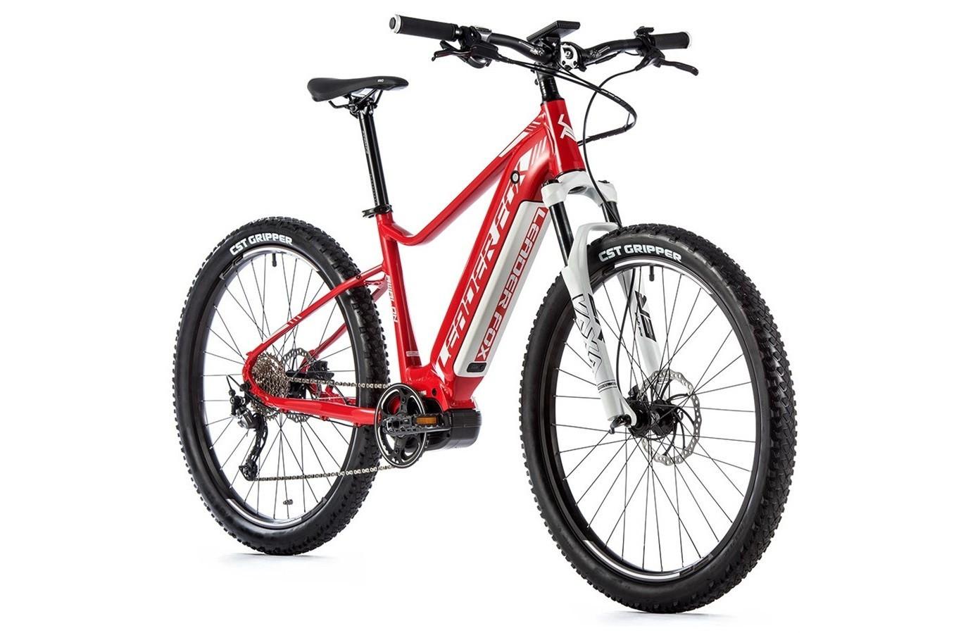 Leader Fox E-Bike Awalon MTB 27,5