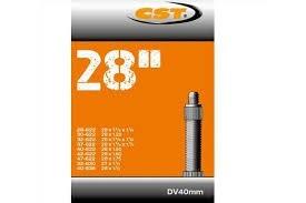 CST binnenband 28 x 1 3/8 (28/47-622) HV 40mm