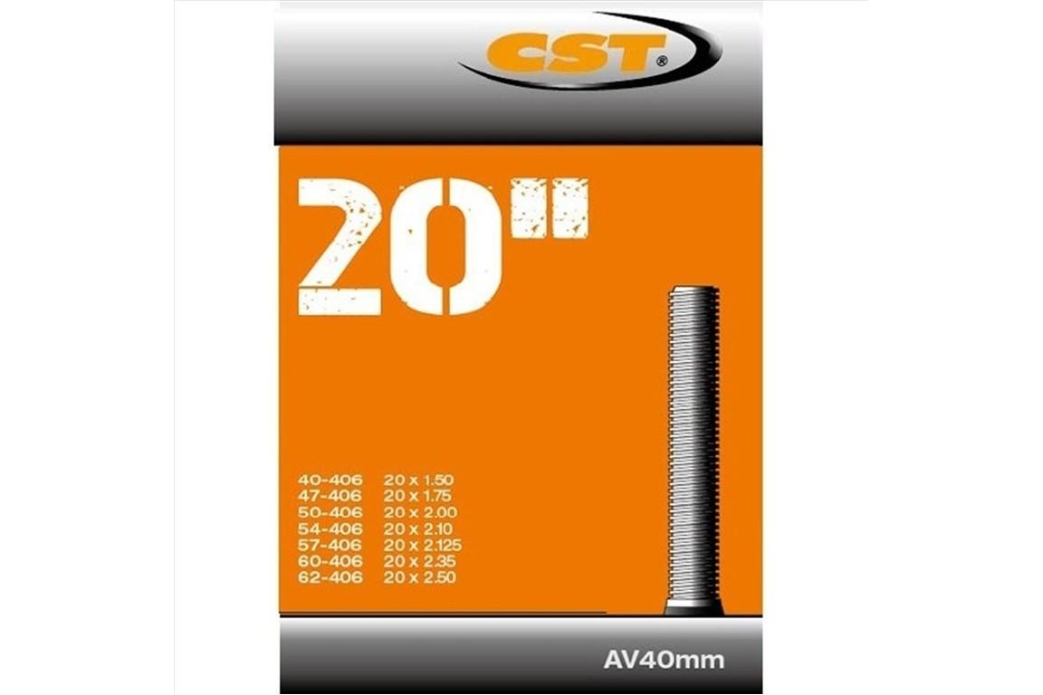 CST Binnenband 20 INCH AV