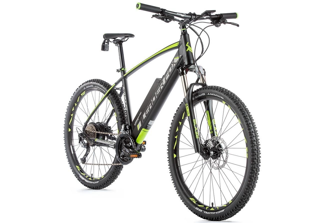 Leader Fox E-Bike Arimo 27,5 MTB model 2019