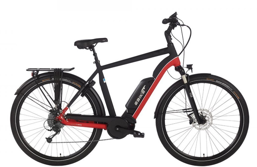 Ebike Das Original Advanced Sport