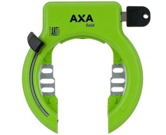 AXA Veiligheidsslot Solid groen ART**