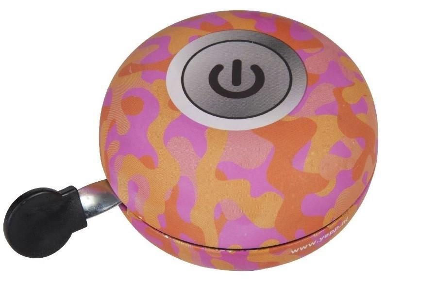 GMG Yepp Bike Bell Switch Color
