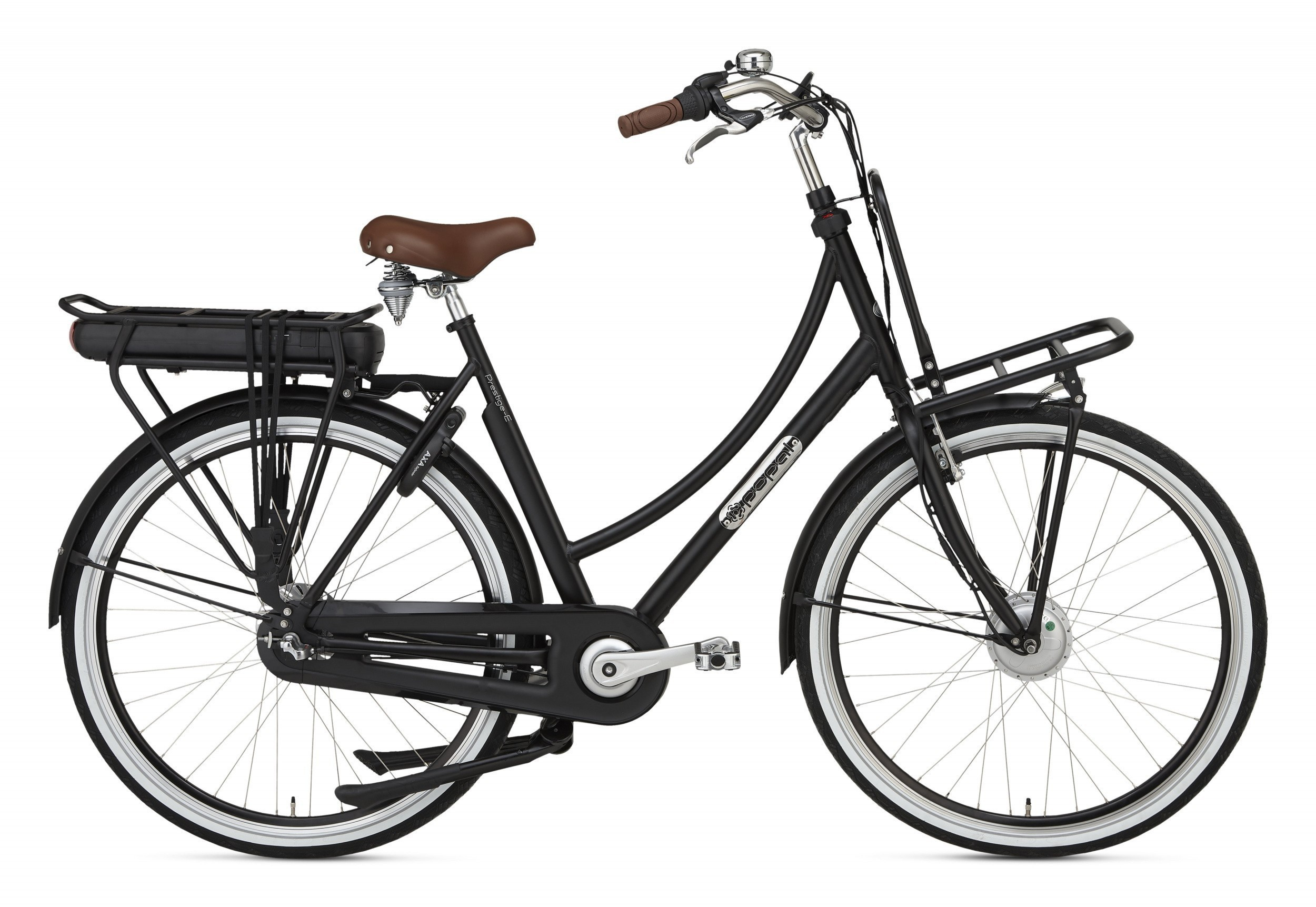 Popal Prestige E-Bike 3V Transport