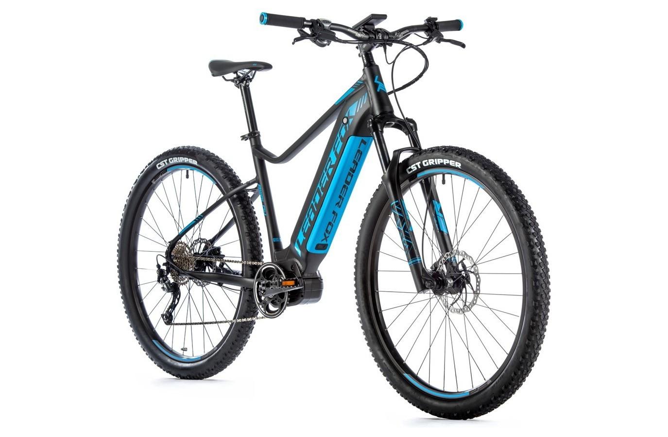 Leader Fox E-Bike Awalon MTB 29