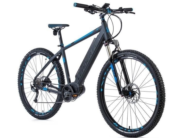 Leader Fox E-Bike ALTAR 29