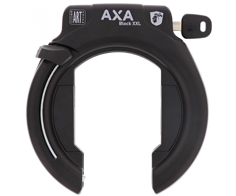 AXA Veiligheidsslot Block XXL zwart