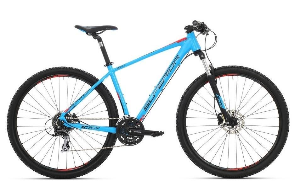 Superior MTB Sport XC 859 29