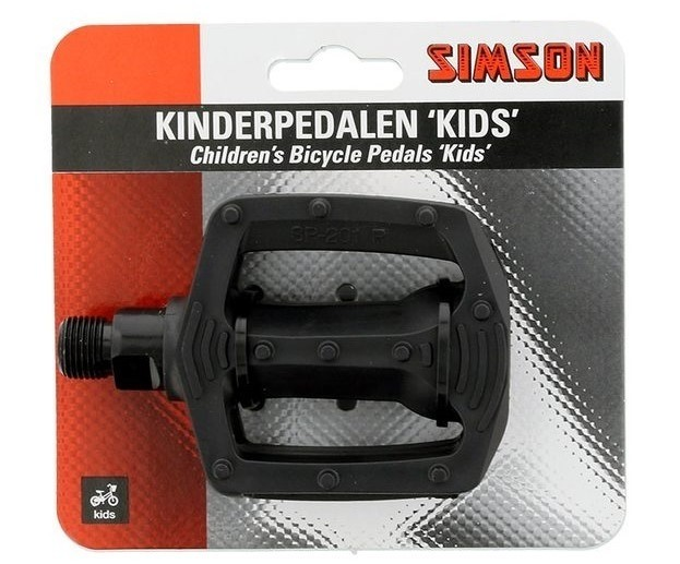 021916 Simson Pedalen kinder basic