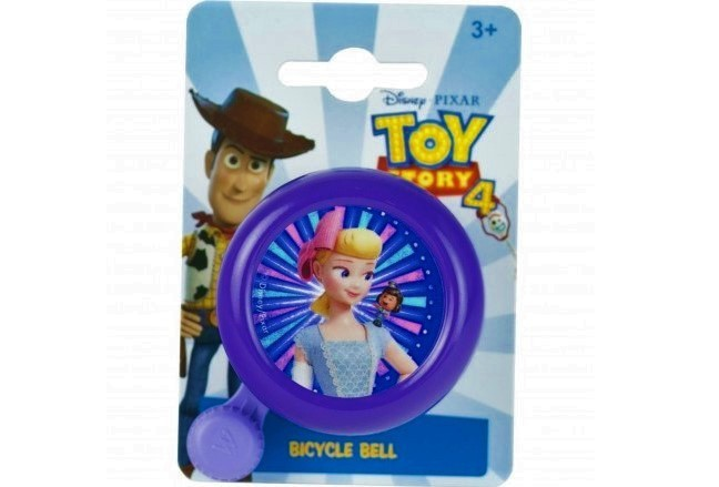 Toy Story 4 Bo Peep fietsbel