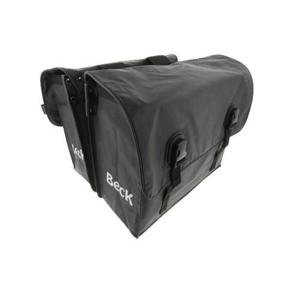 Beck Classic mat zwart 46 liter
