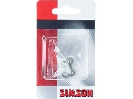 Simson Verbindingsschakel 9 speed (1/2