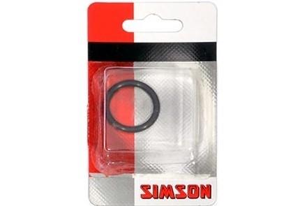 Simson Fietspompzuiger tbv fietspomp 020601