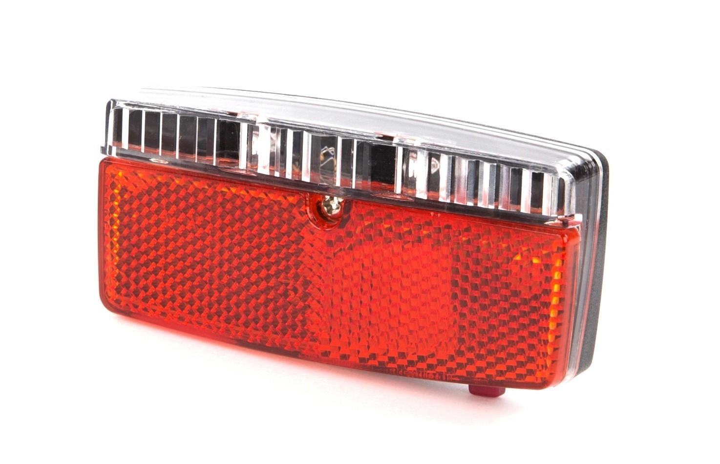 IKZI Light LED achterlicht met sensor