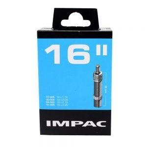 Impac Binnenband 16 X 1.75/2.25(47/57-305) Dv 26 Mm