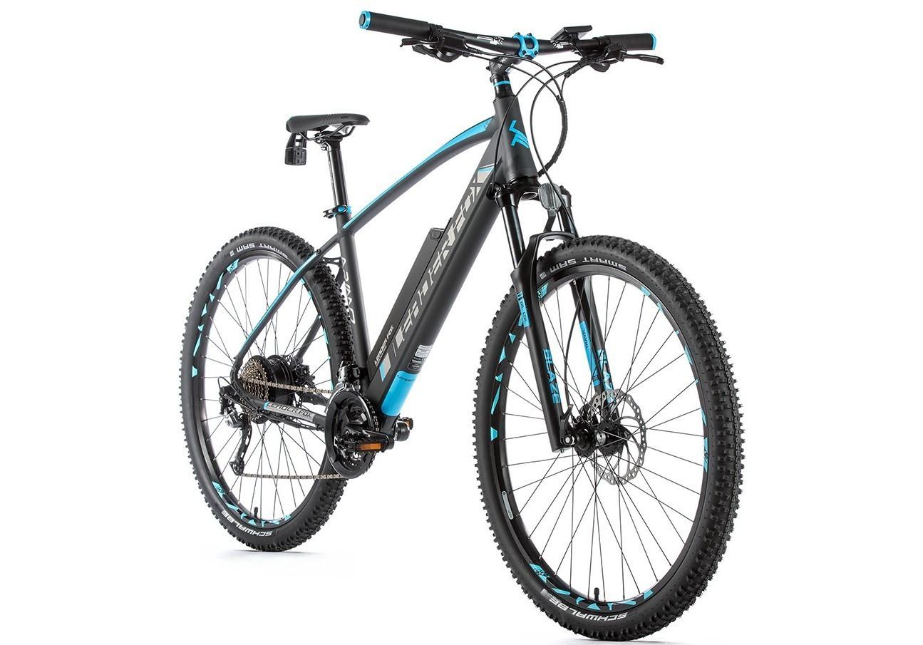 Leader Fox E-Bike Arimo 29 MTB model 2019