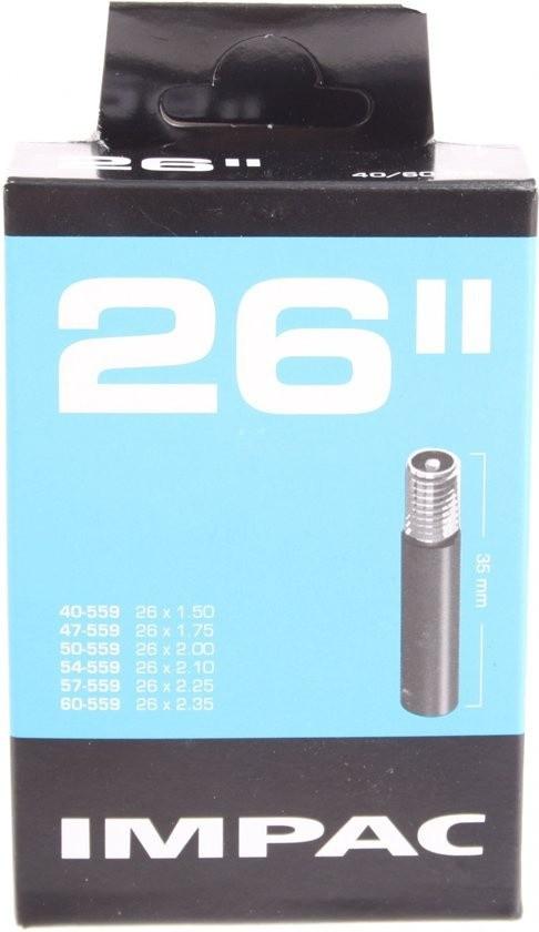 Impac Binnenband 26 X 1.50-2.35(50/60-559) Av 35 Mm