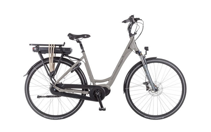 Puch E ambient S lady met middenmotor