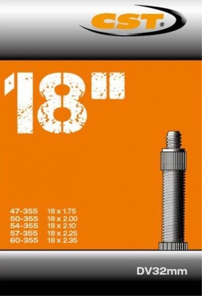 Cst Binnenband 18 X 1 3/8 (37-387) Hv 40 Mm