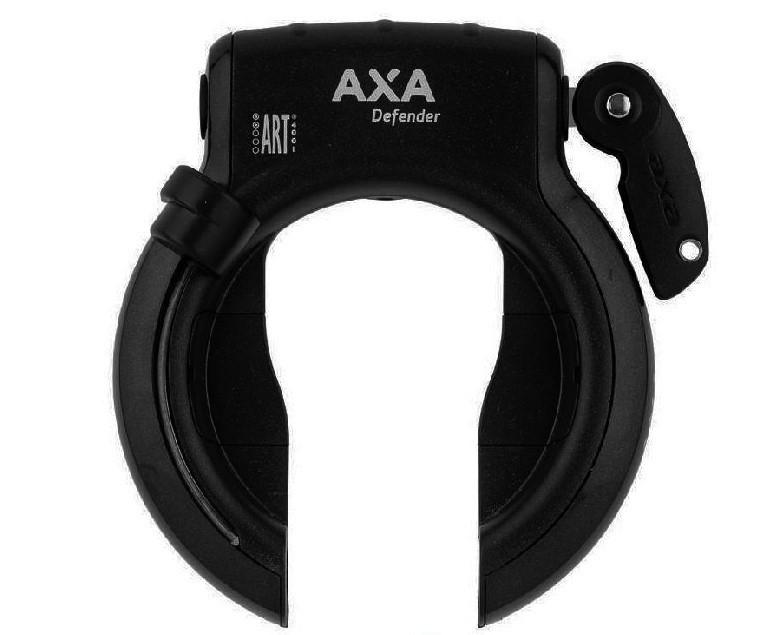 AXA Veiligheidsslot Defender zwart ART**