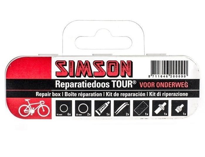 Simson Reparatiedoos Tour 020009