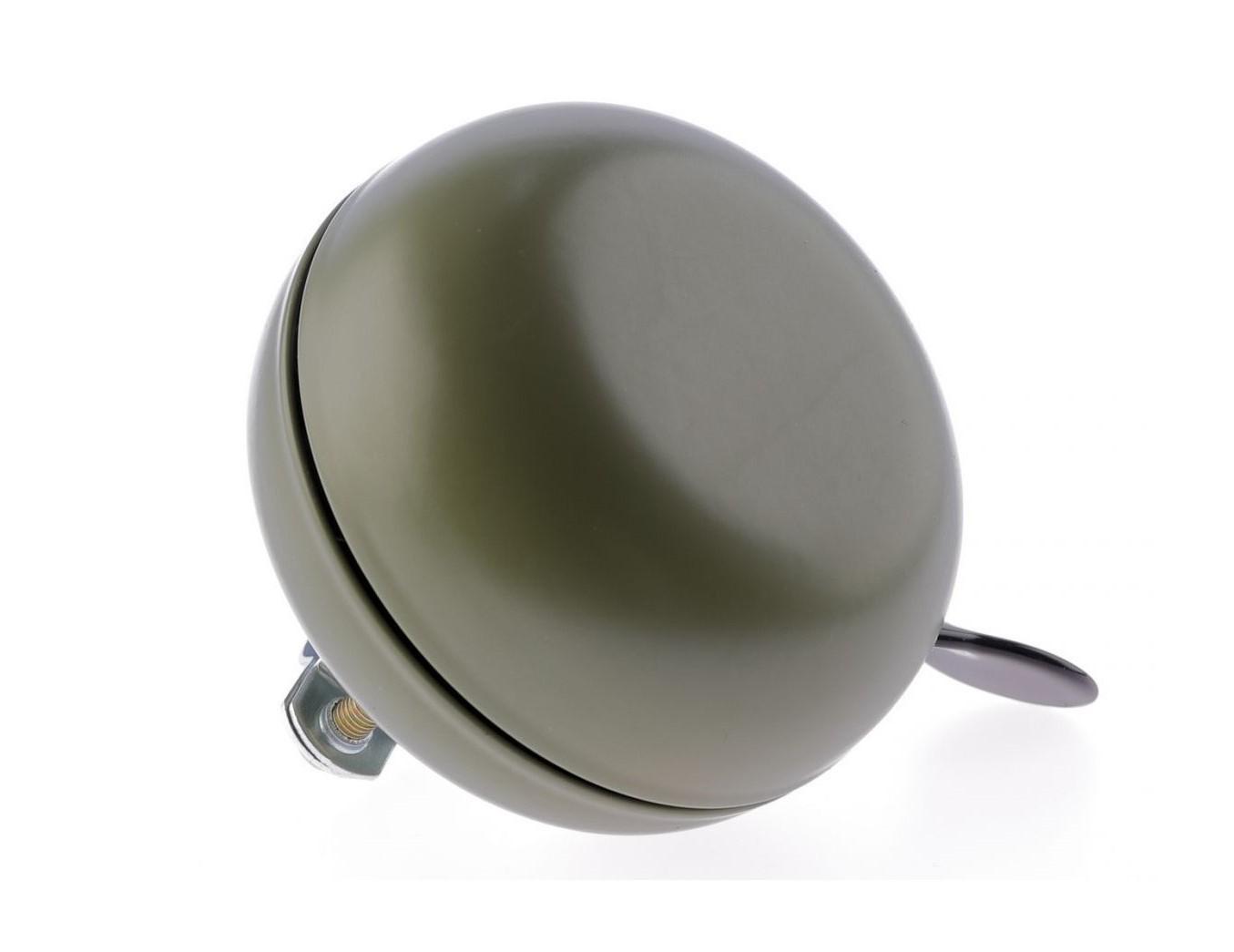 Niet Verkeerd Bel Ding-Dong 80 mm groen