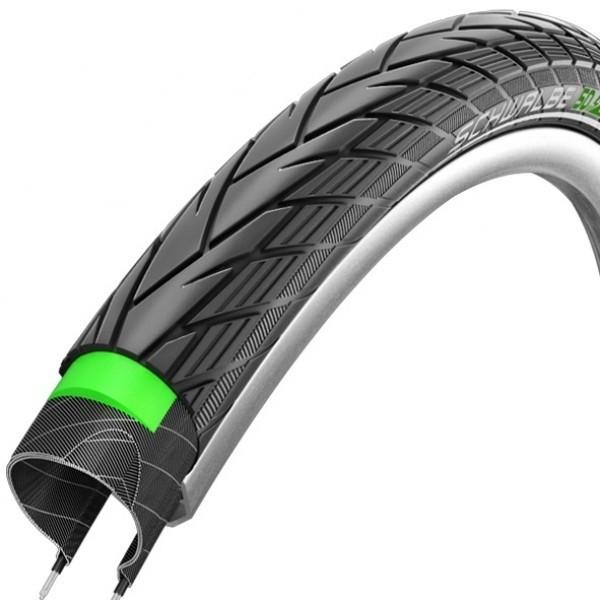 Buitenband Schwalbe 28x1.50 (40-622) Energizer Plus GreenGuard