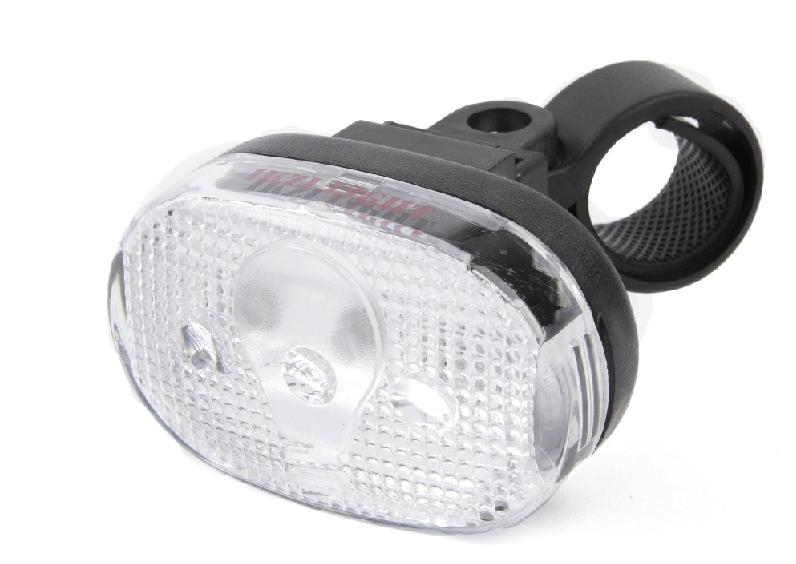IKZI-Light Led white voorlicht Koplamp