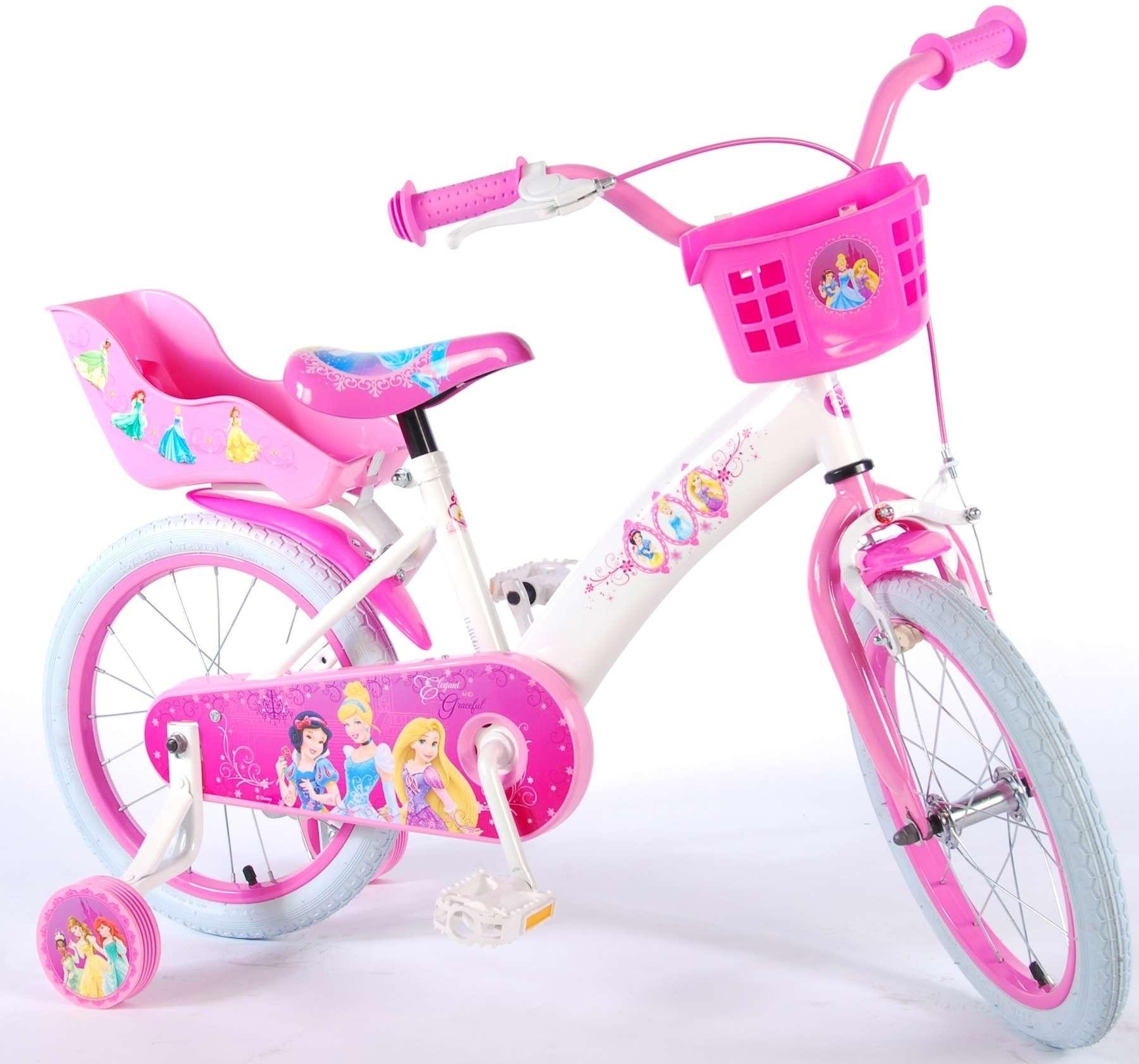 Disney Princess 16 inch meisjesfiets 31606-CH