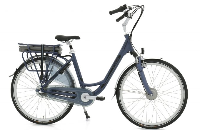 Vogue E-Bike Basic 3 versnellingen met voorwielmotor