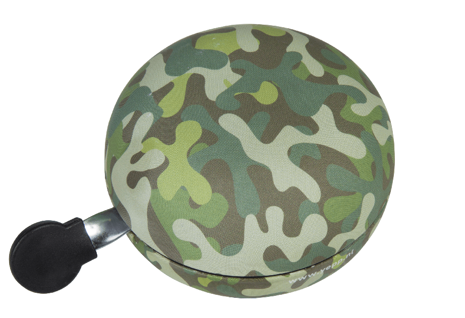 GMG Yepp Bike bell army / leger