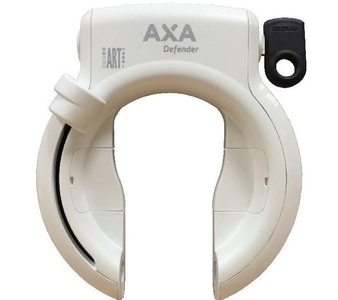 AXA Veiligheidsslot Defender wit ART**