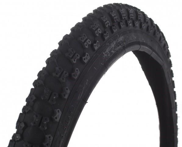 Buitenband Deli Tire BMX 20-2.125 (57-406) zwart