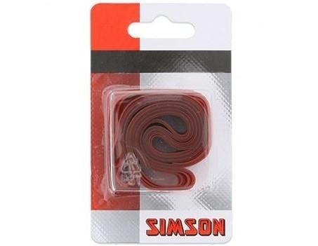 Simson Velglint 16 mm pvc strong 021512
