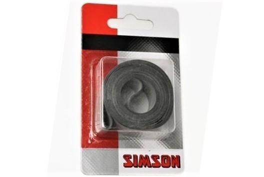 Simson Velglint rubber 26/28 inch 20mm 020511