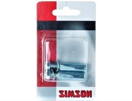 Simson Crankspie 020907