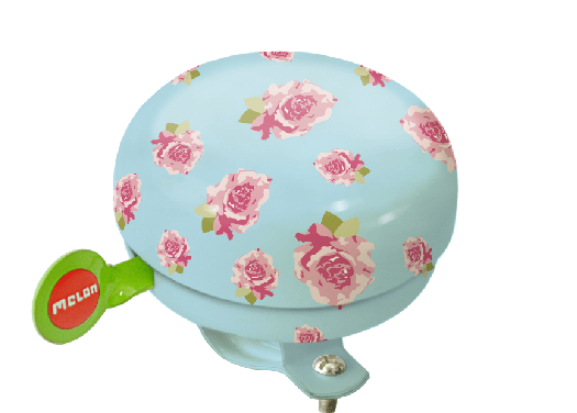 Bel Melon Flying Roses 60mm blauw