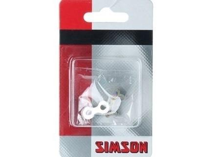 Simson Verbindingsschakel 7/8 speed (1/2