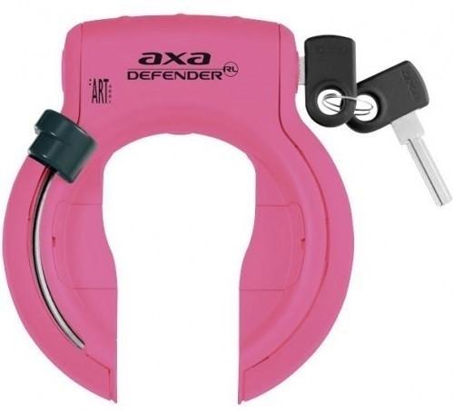 AXA Veiligheidsslot Defender roze ART**