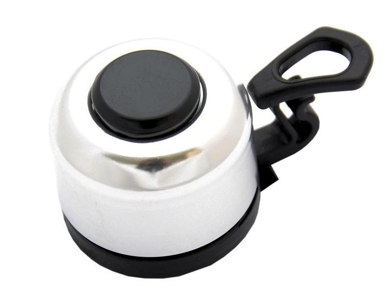 Simson Bel compact zilver 020142