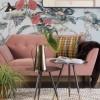 Afbeelding van Kate sofa pink clay