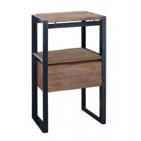 Foto van Console table, 1 drawer, 1 open rack