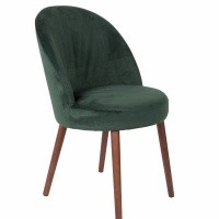 Foto van Barbara chair green - set van 2