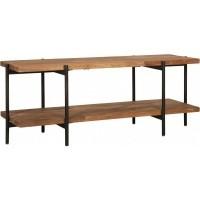 Foto van TV meubel 2 planken 120cm CE