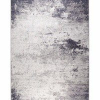 Caruso karpet 170x240 cm - blauw
