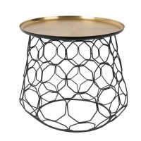 Foto van Side table moulin